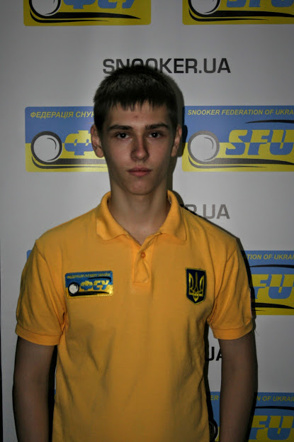 Mykhailenko Denis