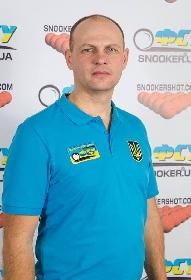 Абрамович Сергій