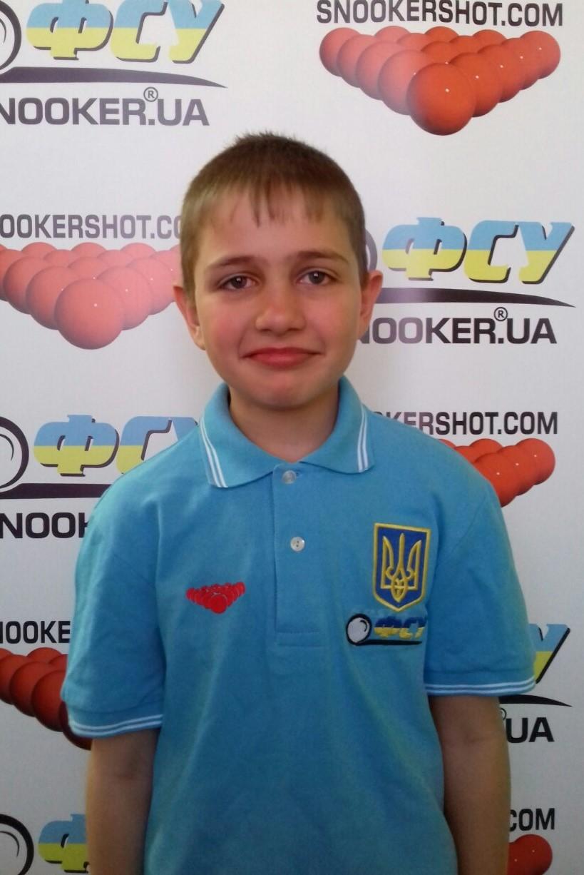 Andreev Oleksandr