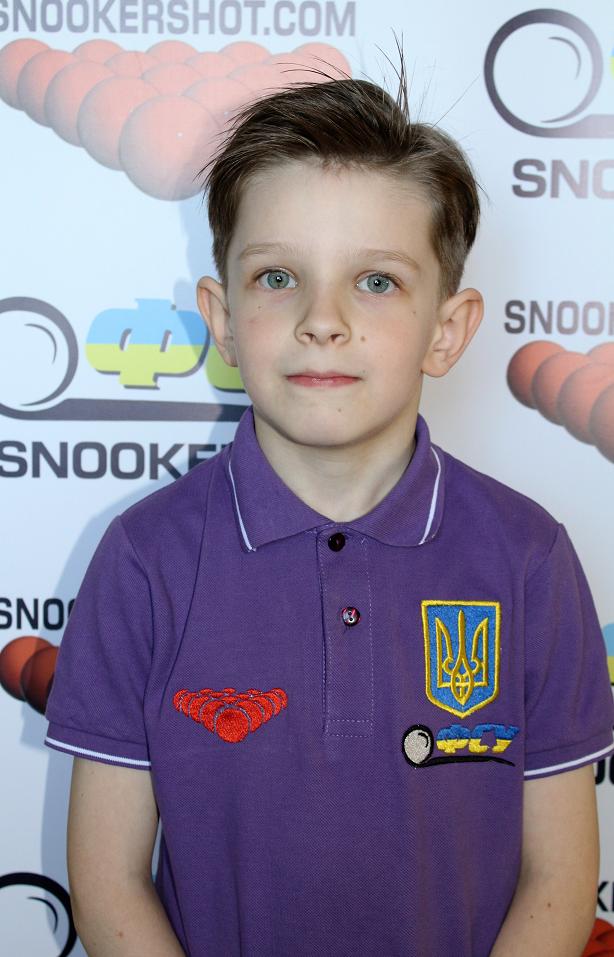 Boyko Artem