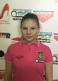 Gusarenko Oksana