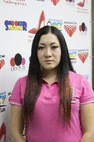 Naidanova Iryna