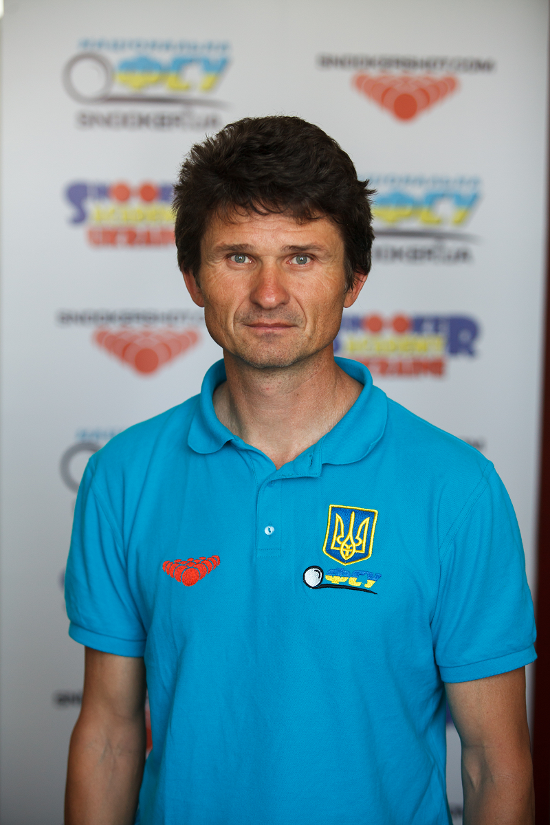 Stepanenko Oleg