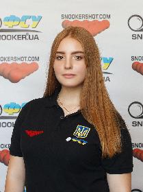 Ландирєва  Анна