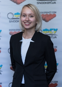 Borschevskaya Daria