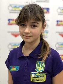 Vasyl'Eva Olena