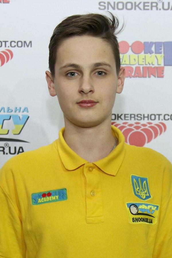 Gnatuk Maksim