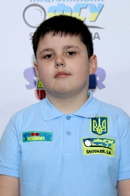 Григорьєв Микита