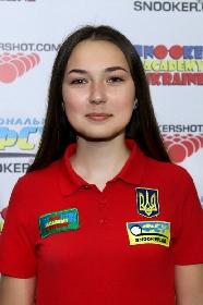 Samoilenko Polina
