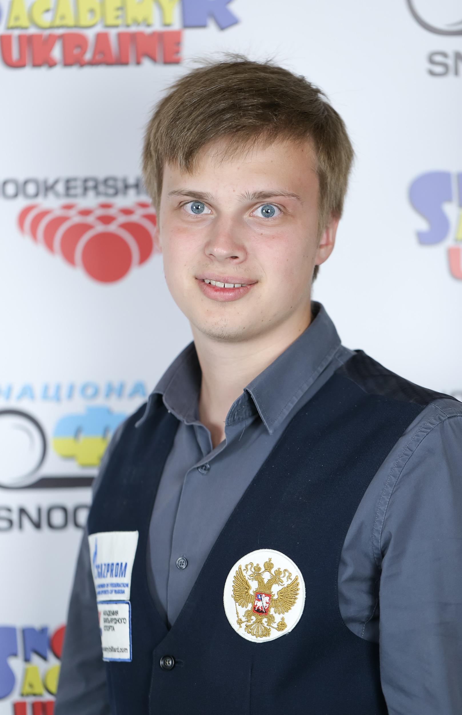 Kakovskiy Ivan