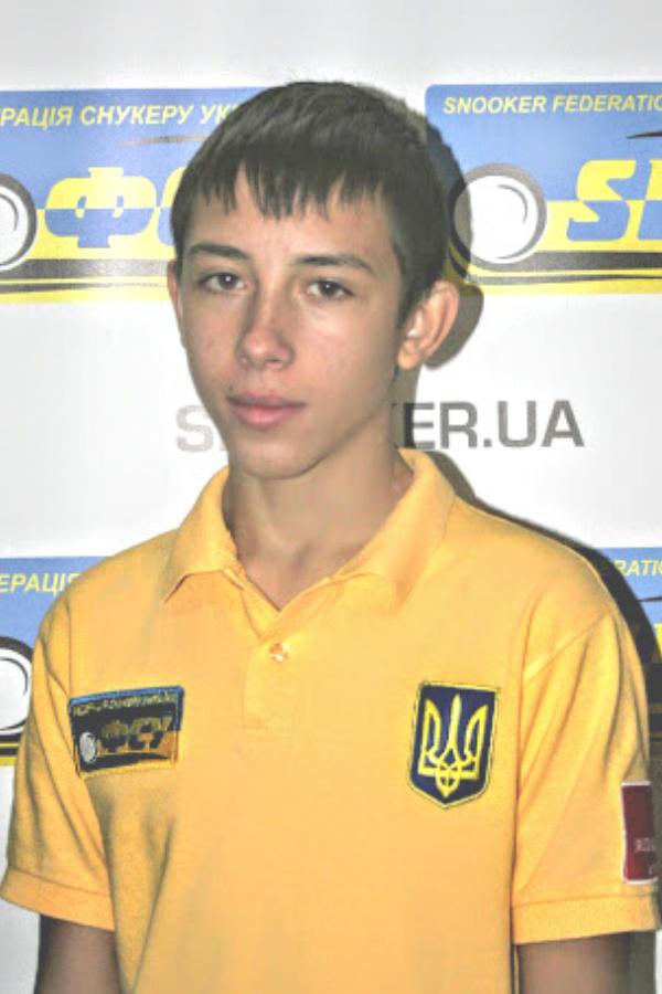 Zakhurskyi Eduard