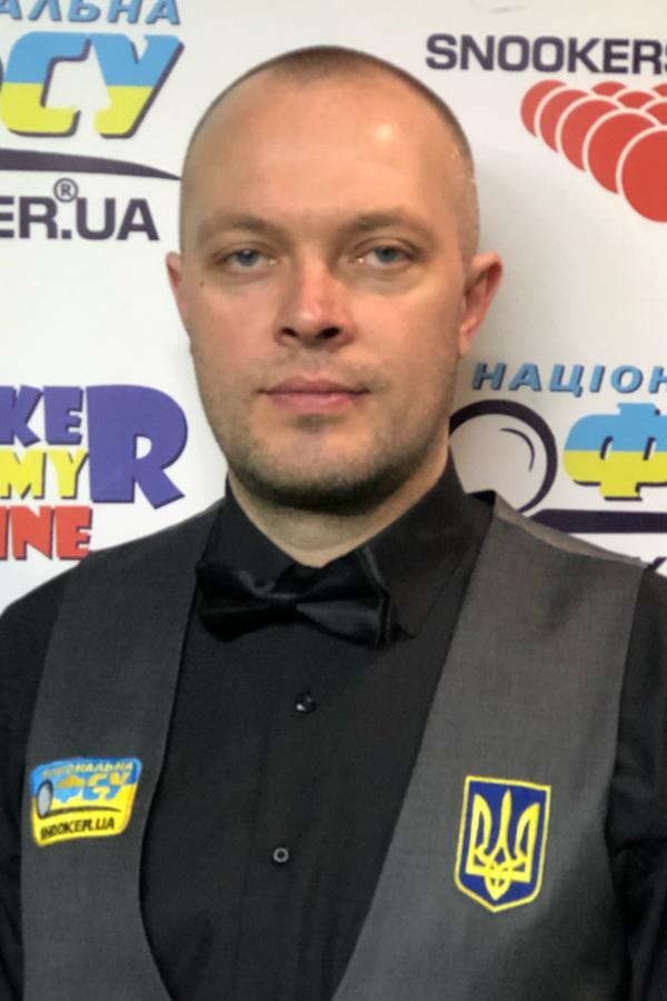 Lemeshev Serhii