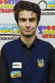 Yermolenko Oleksii