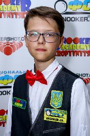 Pyndyk Mykhailo