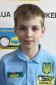 Milikov Kyrylo