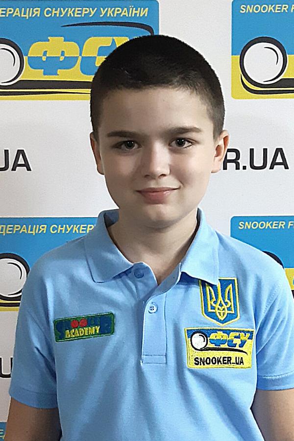 Limanenko Rostyslav