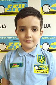 Milyayev Vladyslav