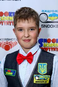 Babenko Andrii