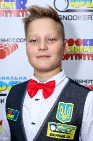 Kravchenko Ivan