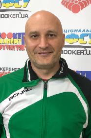 Shleev Oleksandr
