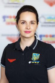 Lisovenko Anna