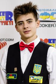 Tarubarov Roman