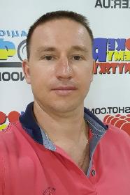 Крижановський Віталій