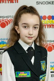 Datsenko Mariia