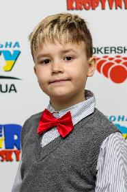 Shleev Rostyslav