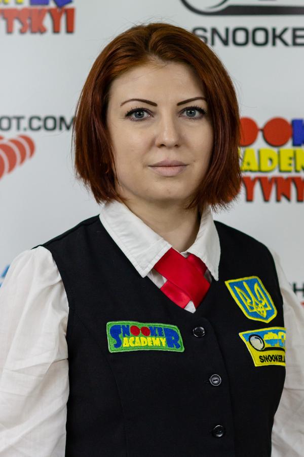 Shashina Anastasija