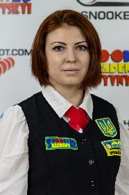 Шашина Анастасія