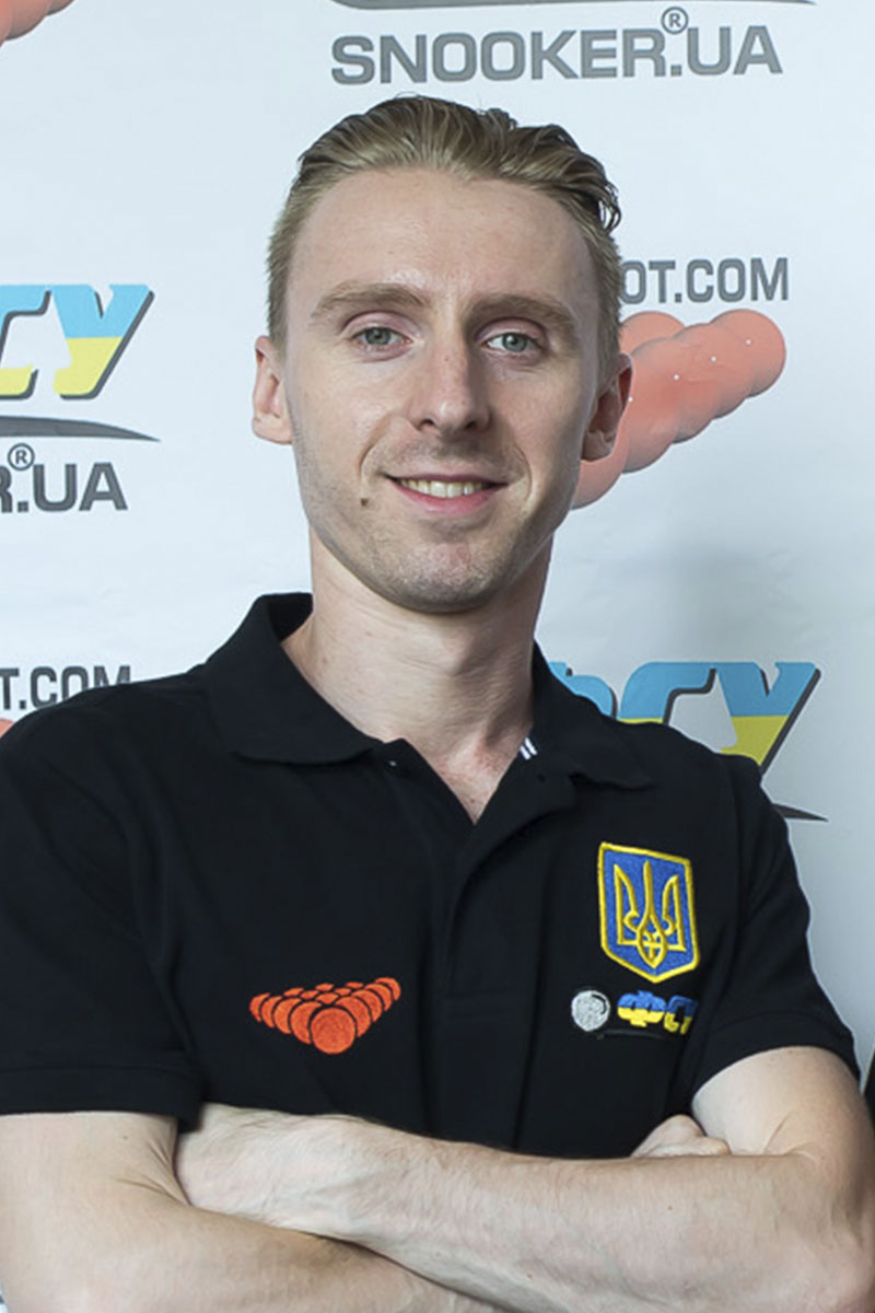 Scherbak Dmitry