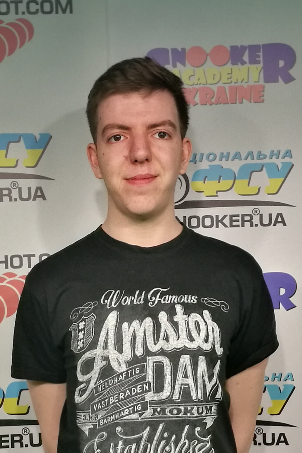 Voloshko Roman