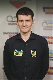 Svyatenko Sergiy