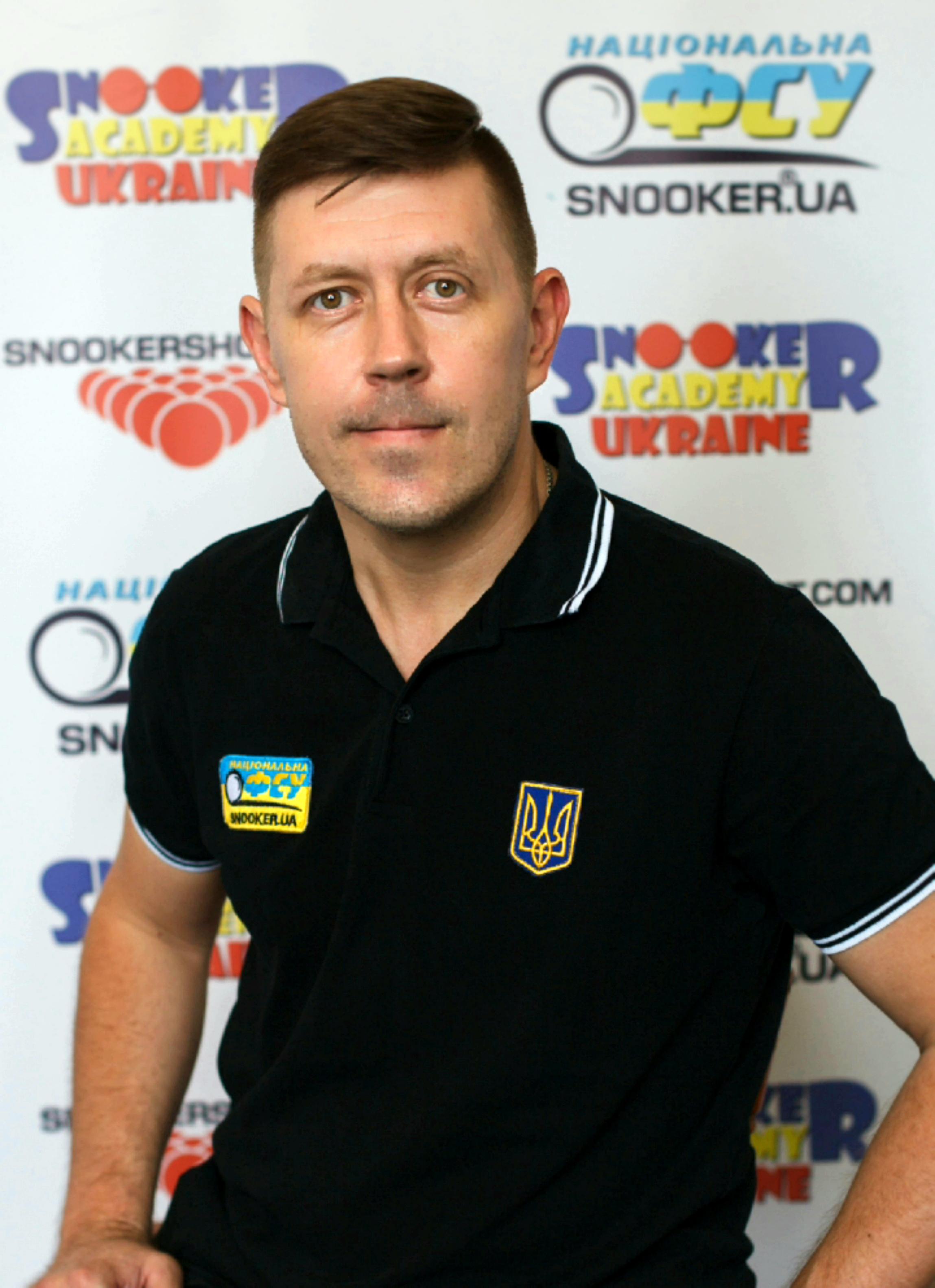 Makieiev Andrew