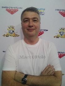 Mozharovskyy Dmytro