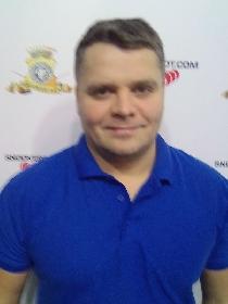 Voronov Pavlo
