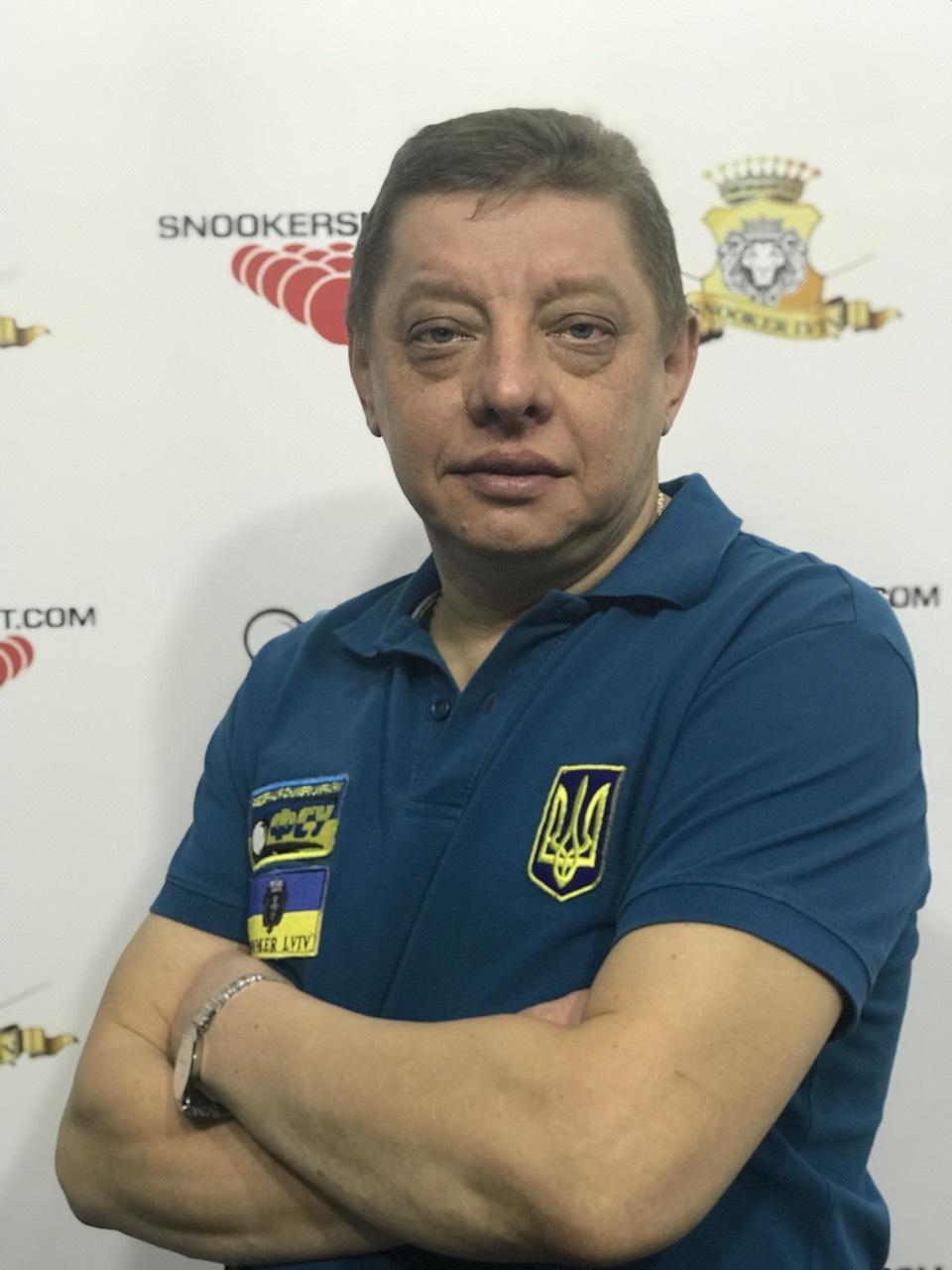 Delyatyns'kyy Stepan