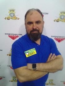 Горбачов Олег