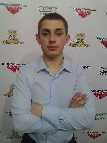 Петрушка Михайло