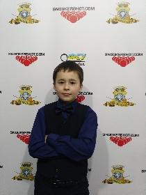 Barladian Dmytro