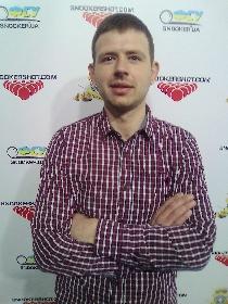 Shudraviy Mikhailo