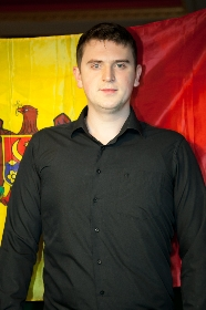 Barabas Andrian