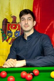 Balan Alexei