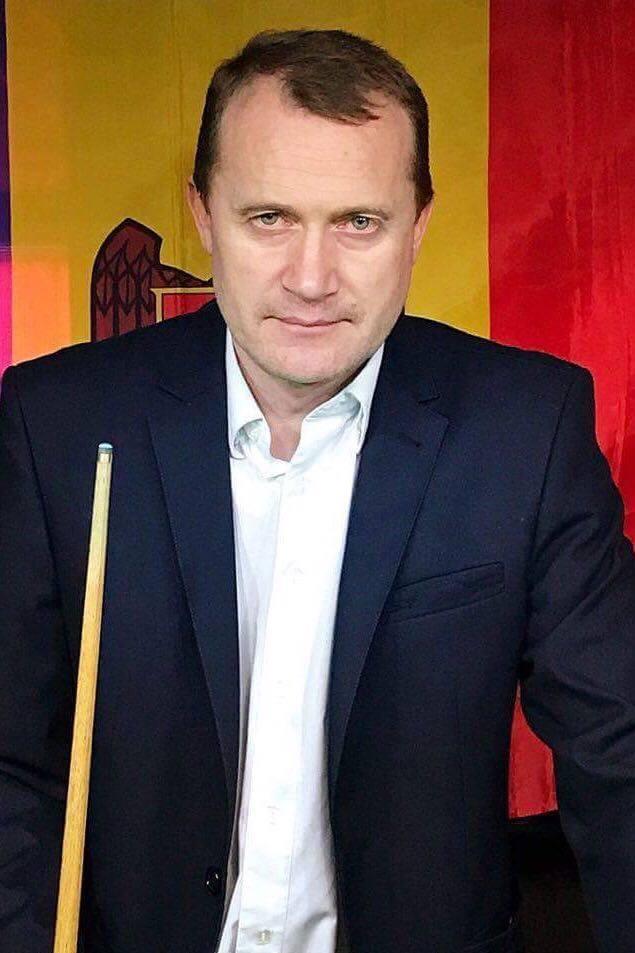 Goreacichin Alexei