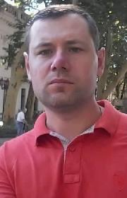 Cuslii Evgheny