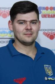 Skachko Yevhenii