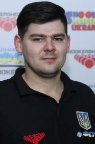 Skachko Evhenii