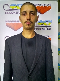 Pryhodchenko Anatoly