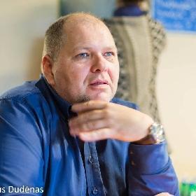 Rytas Staniukynas